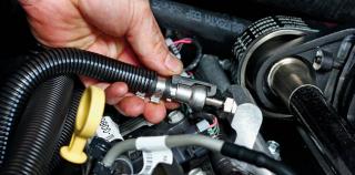 Эксплуатация авто с неисправной топливной системой